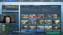 CS:GO Tutorial! | How To Download a recoil practice map for
