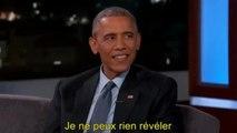 Ovnis. Paul Hellyer et Barack Obama face à nos visiteurs Extra-Terrestres.