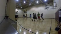 510 6 Game Dunk Attempts in One Day!! . got one lol