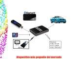 Adaptador de USBMP3 AUX SD CD para Becker Silverstone 2660 7860 Traffic Pro etc.