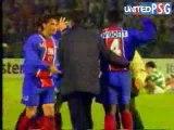 Retro Coupe des Coupes (C2) 96 : Final PSG versus Rapid de Vienne