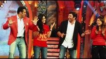 Sunny Deol on Salman Khans Bigg Boss 9 Ghayal Once Again Promotion