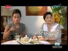 Princess in the Palace February 15 2016 Part 3