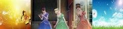 Barbie au bal des douze princesses ♦ Films Barbie En Francais ♣ Barbie En Francais complet