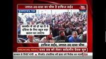 Hafiz Saeed Threatens India In Latest Speech