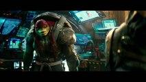 TEENAGE MUTANT NINJA TURTLES 2 - Super Bowl Spot 2K HD (2016) Megan Fox, Stephen Amell Sci-Fi Movie