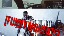 Battlefield 4 - Funny Moments 2 (So Many Fails, Trolling Snipers, Lowrider-Tank)