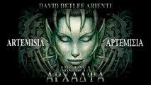 Davide Detlef Arienti - Artemisia - Arcadya (Epic Fantasy Uplifting Orchestral 2015)