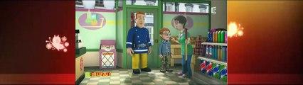 Sam le Pompier en français, Dessin animé Sam le Pompier nouveau compilation 2015 - PARTIE 2/5