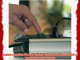 Regleta Premium-Alu-Line Technik 12-tomas 3m H05VV-F 3G15 interruptor cada 6 tomas