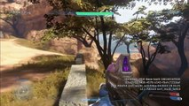 Halo Online CBT Match 13 High Ground Deal with it, its like Halo3 but for PC!