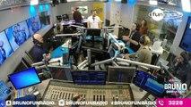 Bien vous reveiller le Lundi, CHECK ! (15/02/2016) - Best Of en Images de Bruno dans la Radio