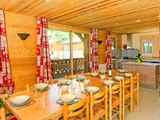 Chalet Ski Royal - Les Menuires - Ski 3 Valleys