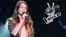 Roos - Miracle | The Voice Kids 2016 | The Blind Auditions