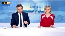 Fanny Agostini de retour sur BFMTV