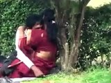 Lovers Celebrates Valentine Day Openly Love in Park at India