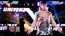 Top 15 Moves Of Hiroshi Tanahashi