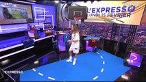L'Expresso (15/02) - 1ère partie