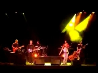 Audrey Lavergne & Lone Kent live