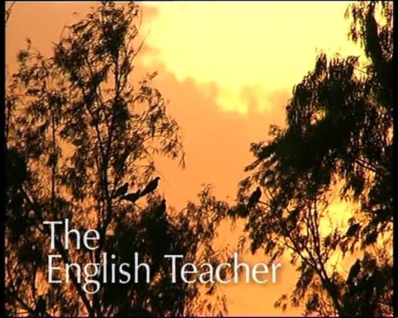 THE ENGLISH TEACHER - Documentary, Channel 4, UK (Clip)