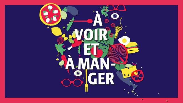 """""""À voir et à manger"""" - Festival du Film de Chercheur 2016 (Teaser)"""