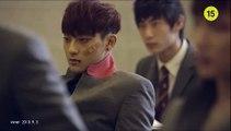 EXO - Music Video Drama Episode 2 (Korean ver ) - video