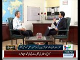 Peoples Party is Group of Corrupt Peoples - Waseem Akhtar to Fareed Raees