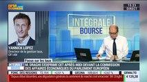 Mario Draghi peut-il rassurer les investisseurs ? - 15/02