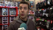 D!CI TV : Nouveauté cette saison en station, des gants chauffants !