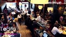 L'Edito Saint-Quentin - Restaurant Saint-Quentin - RestoVisio.com