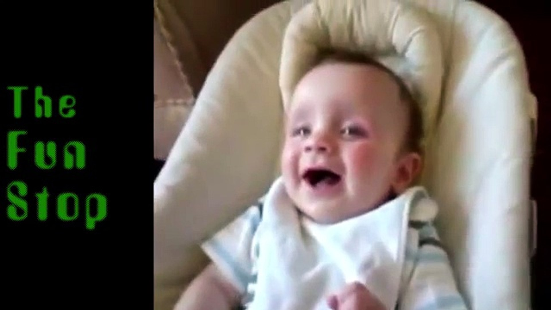 Cute Baby Videos Funny - Cute Baby