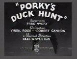 Porky's Duck Hunt (1937)