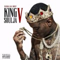 Soulja Boy - King Soulja 5 . Leanin
