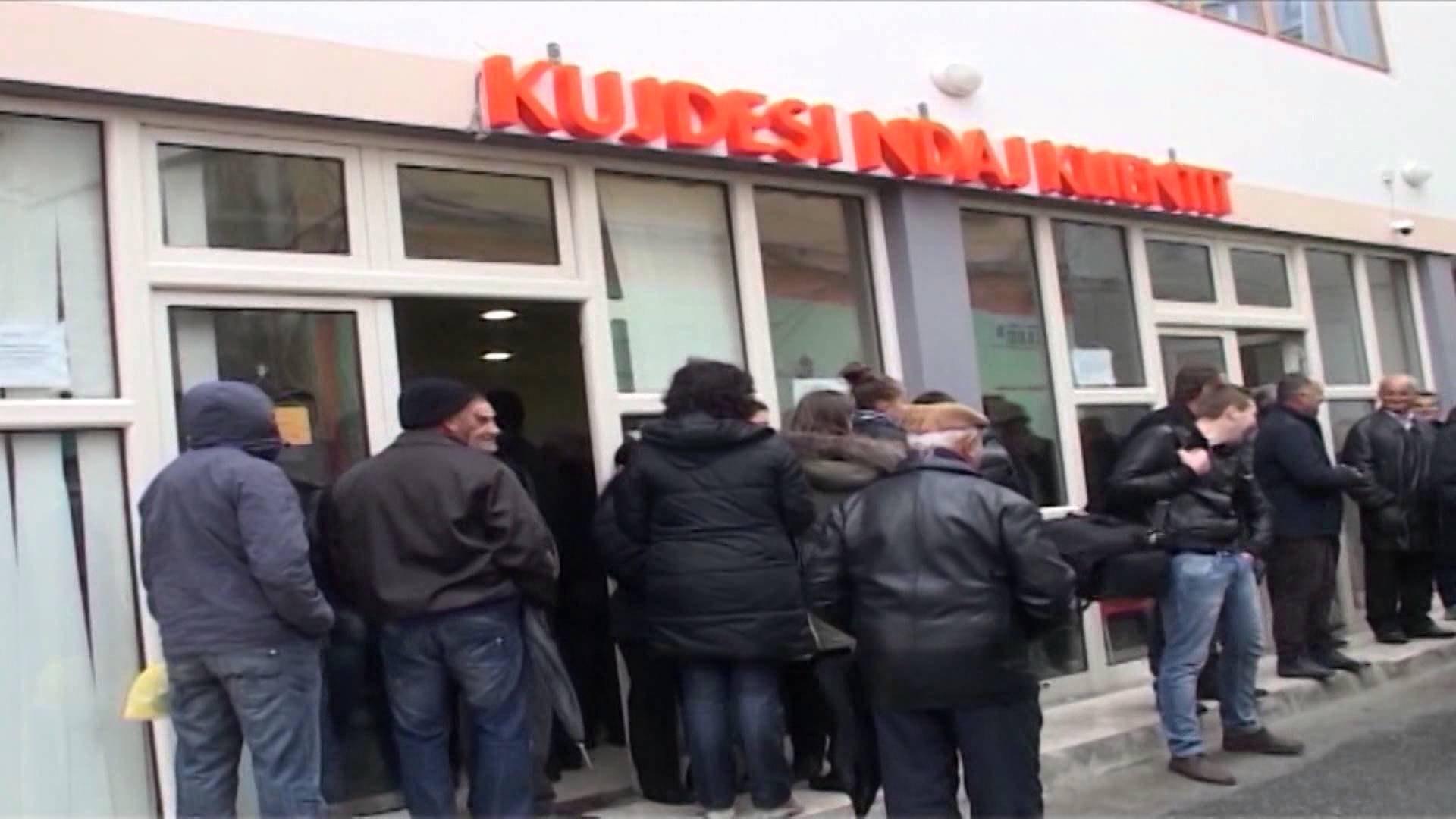 Report TV - PD: Energji falas për familjet e varfra, PS: Mund të ketë abuzime