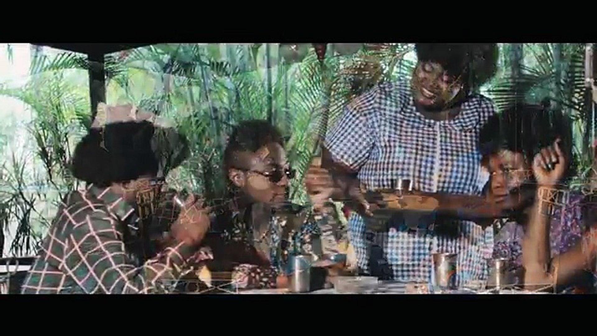 Dodo (Official Music Video) - Davido