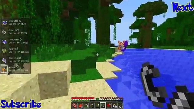 Pixelmon! Minecraft Pokemon Mod! Episode 42 - LET'S GET ARMALDO! (1)