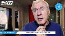 Les clés du match PSG-Chelsea avec Luis Fernandez