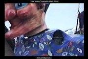 Wagen 1996 Wai maken dun optocht schon