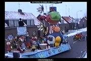 Wagen 1991  wai hebbe de poppen aan ut dansen