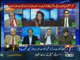 Very interesting & funny conversation between Hassan Nisar & Imtiaz Alam