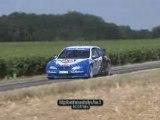 41ème Rallye Vins de Loire 2006 Xsara kit car Longépé