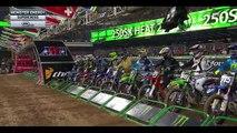 2016 San Diego 2 Supercross: 250 Heat 2 (Monster Energy Supercross Round 6)