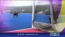 Pakistan ki womens hockey team - Samaa Kay Mehmaan,Promo - 08 Feb 2016