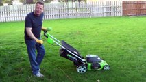 Clean Lawn Mower Deck for Better Cutting - Lawn Mower Tips