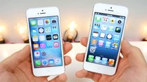 iOS 6 vs iOS 9 - Is Planned Obsolescence a Myth?