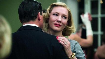 Carol- Official Trailer