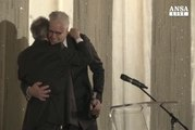 Tim Robbins premiato a Berlino