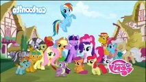 My little pony, l'amicizia è magica - 114 - Lite tra vicini