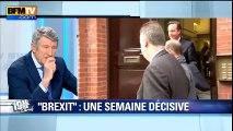 """Philippe De Villiers : """"Les hommes politiques français ont du sang sur les mains"""""""