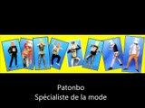 小苹果 法语 [Ma Petite Pomme] chanson chinoise populaire Danse et traduction My Little Apple - Patonbo
